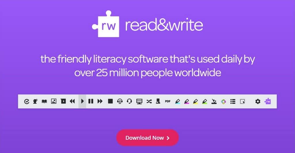 read & write1